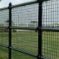 Забор из пластиковых труб. 13 обалденных фото идеи для дачи