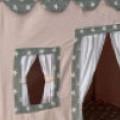 10 идей: кроватка домик для ДЕВОЧКИ. Фото