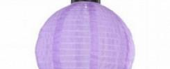 12 видов ламп в форме шара. Фото подборка лучших моделей!