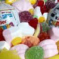 Букет из сладостей для ДЕВОЧКИ. 10 фото