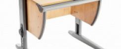 Растущий стол-парта: 10 моделей, сделанных своими руками