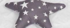 Подушка в форме звезды. Лучшие 10 фото в подборке