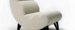 ТОП 10 моделей форм удобного кресла