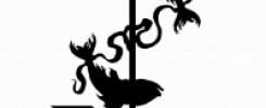10 интересных ЭСКИЗОВ флюгеров на крышу