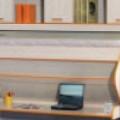 В тесноте и без проблем: кровать полка-трансформер. 10 фото моделей