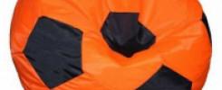 Спортивный стиль для кресел – кресло-мяч. 9 Фото