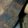 7 фото самодельных топоров, сделанных из рессоры