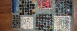 Массажный коврик ДЛЯ НОГ для детей своими руками из пуговиц (10 идей)
