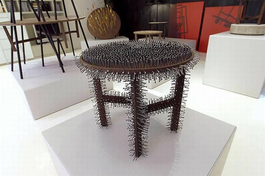 особенно необычные стулья фото своими руками поэтому велорынок сокольниках