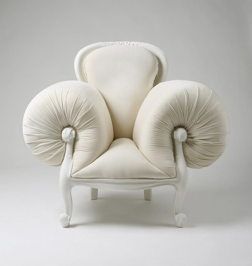 неординарная мебель фото настоянию