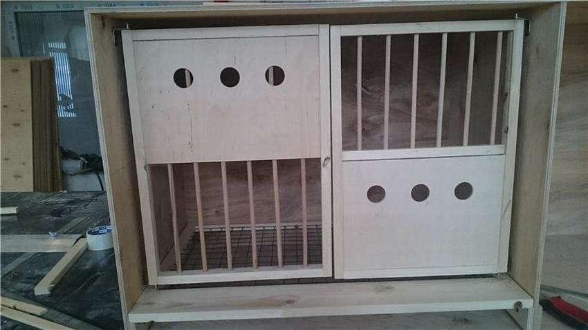 нижней части гнездовые ящики для голубей фото для
